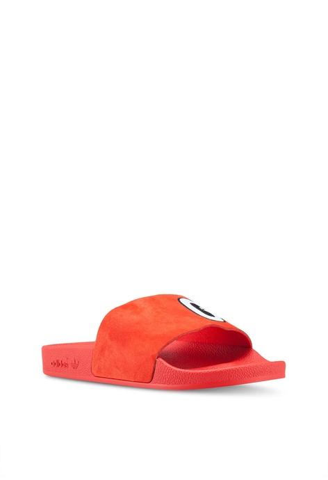 88f1026e5 Buy adidas Sandals For Women Online on ZALORA Singapore
