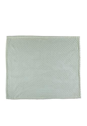 LC WAIKIKI grey Baby Girl's Blanket E8403KCEF0B057GS_1