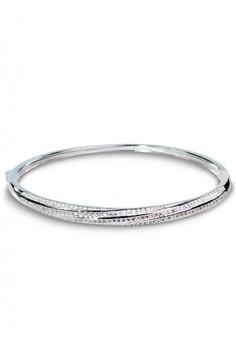 Kynda K2823 Italy 925 Silver Bangle