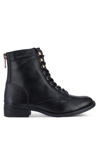 d503c56681db ALDO black Felalia Boots 6BE18SH4D141A0GS 1