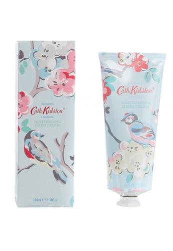 Cath Kidston blue Blossom Birds Mosturizing Hand Cream 787CABED93C640GS_1
