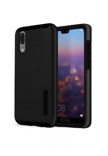 MobileHub black Dual Pro Shockproof Case for Huawei P20 8ECD5ACFB1B675GS_1