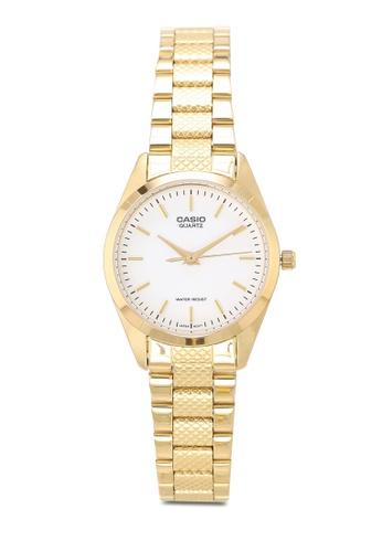 Casio gold Casio LTP-1274G-7ADF Watch 214E4AC6E99B4CGS_1