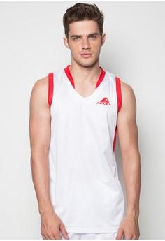 Jabbar Basketball Jersey