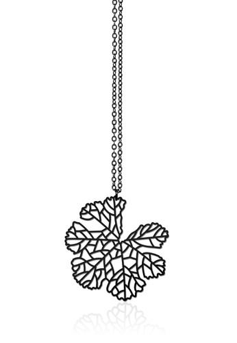 葉脈esprit outlet台北項鍊, 飾品配件, 項鍊