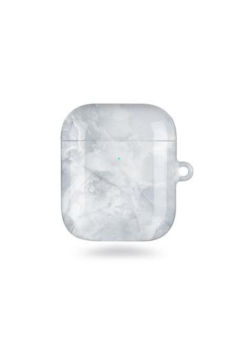 Polar Polar grey Snow Mountain AirPods Case (Glossy) 1428BAC8140C5BGS_1