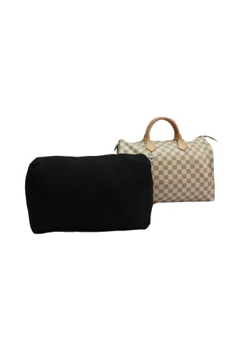 bb1b30b818f6 Shop Oh My Bag Louis Vuitton Speedy 35 Bag Stuffer Online on ZALORA  Philippines