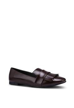 9699a5dcf35 Something Borrowed Fringe Loafers RM 74.55. Sizes 37 39