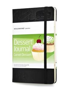 Dessert Passion Journal Large