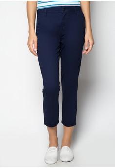 Non-Denim Trousers