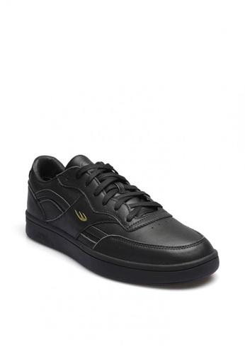 World Balance black Brennan Men's Lifestyle Shoes 1D571SHB894287GS_1