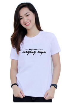 Maging Tayo Tee