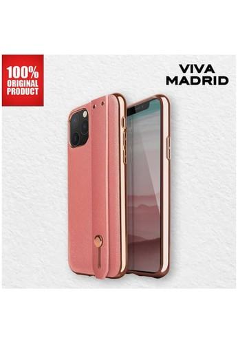"Viva Madrid pink Viva Madrid - Casing iPhone 11 Pro 5.8"" - Cruzar - Pink C545CES8CE1A46GS_1"