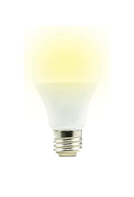UKGPro UKGPro - 雙色UKG智能WiFi電燈泡-E27螺頭,LED護眼不閃頻冷暖色溫自由調節雙色智慧A60燈膽語言聲控可遠程監控開關DIY自置智能燈光系統白光燈泡黃光暖光燈膽定時排程倒計與其他聯動(U-A60-DC)