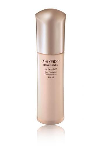 Shiseido gold Shiseido Benefiance WrinkleResist 24hr Day Emulsion 75mL SPF18 7C64FBE8995D92GS_1