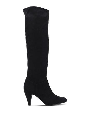Miss KG black Wendy Boots MI302SH0SCKZMY_1