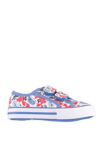Du Pareil Au Même (DPAM) white Casual Sneakers 904D2KSEAD99B9GS_1