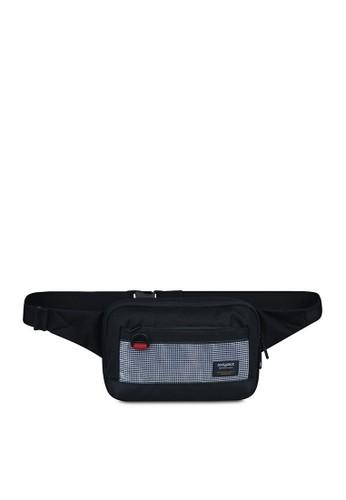 Bodypack black Bodypack Paceline 2.0 - Black 3L 336F8AC6FA8ADAGS_1