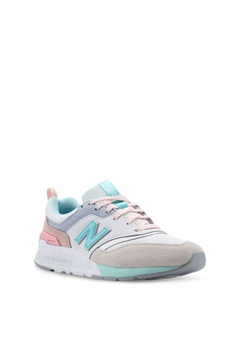 8083a8bcdd14e New Balance 997H Lifestyle Shoes S$ 149.00. Available in several sizes