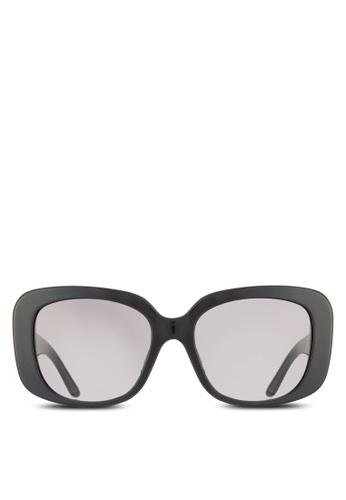 daf1c71fde Versace black Rock Icons VE4284A Sunglasses VE417GL70QMJMY 1