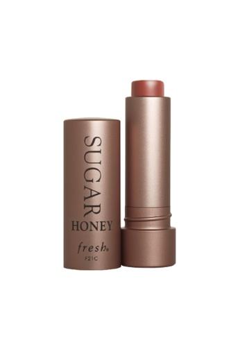 Fresh Fresh Sugar Honey Tinted Lip Treatment SPF15 9042BBE4F5B69BGS_1