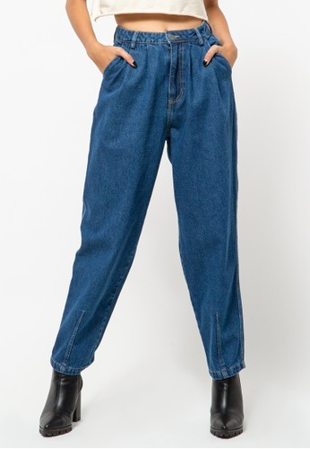 COLORBOX blue Slouchy jeans E0B4AAA219A283GS_1