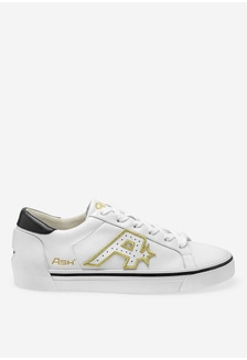 e539e1f54 ASH Net Sneakers - White C43CBSHA1270A0GS 1