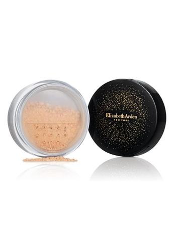 Elizabeth Arden beige High Performance Blurring Loose Powder Medium 03 FD3F5BEB8677E2GS_1
