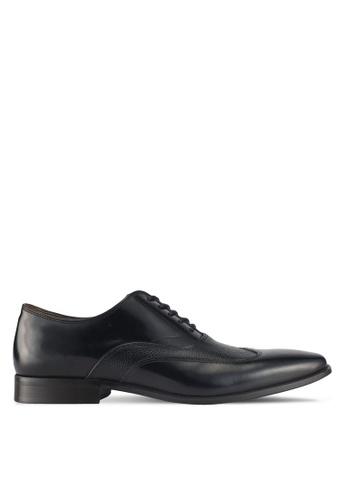 ALDO black Oligolle Business & Dress Shoes D02CFSHA48EB65GS_1