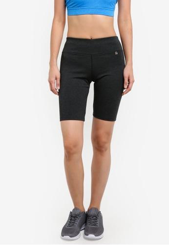 AVIVA grey Short Pants AV679AA0S9GVMY_1
