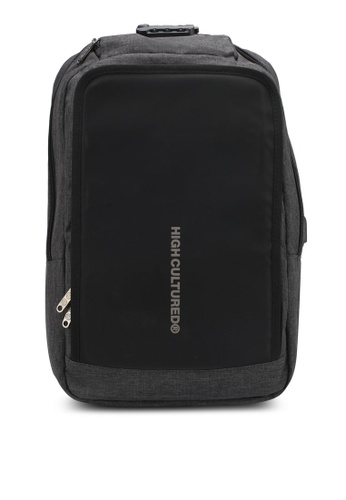 Buy High Cultured Waterproof Backpack Online | ZALORA Malaysia