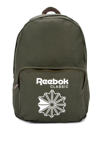 Shop Reebok Classic Core Backpack Online on ZALORA Philippines