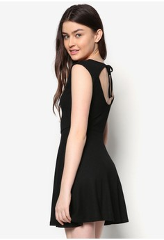 Lily Skater Dress