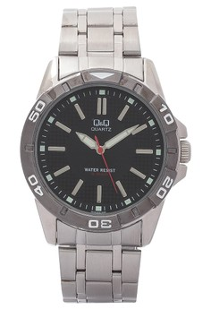 Analog Diver Style Watch Q576J402Y