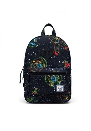 Herschel multi Heritage Kid Backpack 79D3BAC183B426GS_1