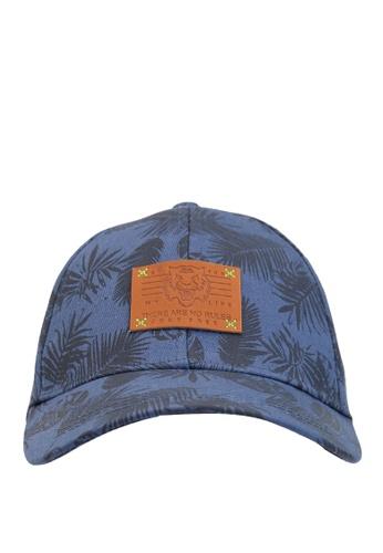 DeFacto blue Man Hat B772BAC6C05E0FGS_1
