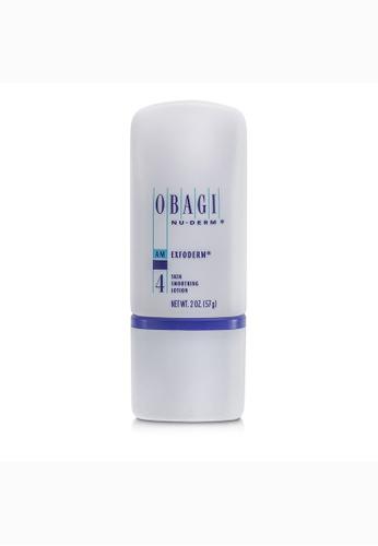 Obagi OBAGI - Nu Derm Exfoderm Skin Smoothing Lotion 57ml/2oz 9EABCBEF60B9CCGS_1