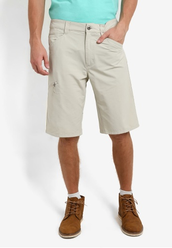 """Patagonia beige Quandary Shorts 12 inch"""" PA549AA29XDAMY_1"""