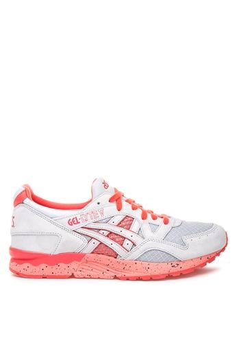 ASICSTIGER grey GEL Lyte V Sneakers AS118SH74ZRXPH_1