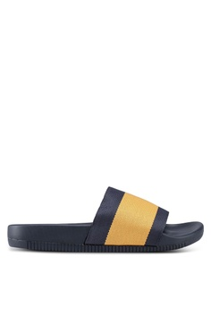 e7f10b5691f5 ALDO blue Ulzia Sliders E7E10SH236DB46GS 1