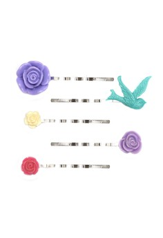 Set of 5 Pieces Hair Pin Clip 48