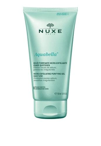 Nuxe n/a Aquabella Exfoliating Gel 150Ml AC51EBE52E4D10GS_1