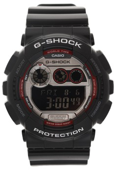 G-Shock Watch GD-120TS-1D