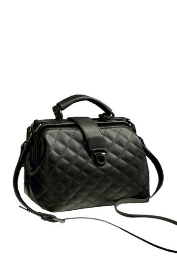 Twenty Eight Shoes black VANSA Crossbody Bag VBW-Cb01 51757ACD9F7B8BGS_1