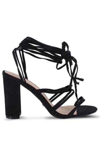Billini black Elisa Heels 93F3ASH86299CBGS_1