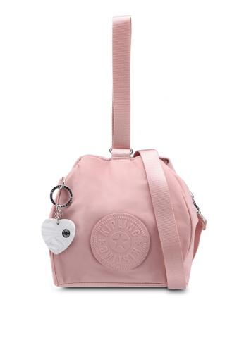 Kipling pink Immin Backpack 6294BAC75C4036GS_1