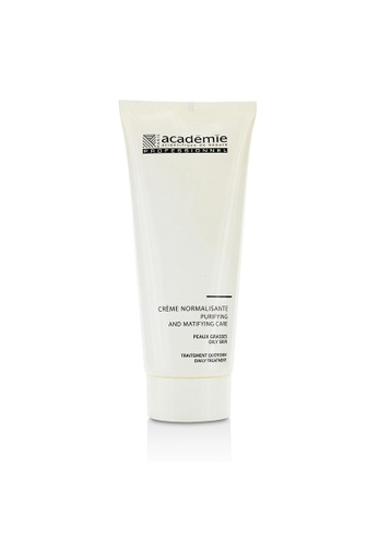 Academie ACADEMIE - Hypo-Sensible Purifying & Matifying Cream (For Oily Skin) (Salon Size) 100ml/3.4oz 0B116BE0C13E13GS_1
