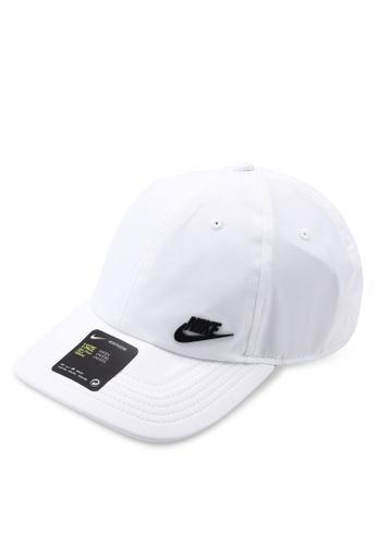 180590e19ad Nike white Unisex Nike Sportswear H86 Cap 93E61ACDBC9D6BGS 1