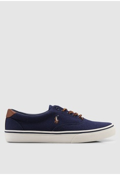 buy best latest selection of 2019 cheapest sale Shop Polo Ralph Lauren Shoes for Men Online on ZALORA ...