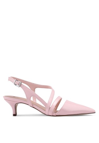 Call It Spring pink Thaybeth Heeled Shoes 5ABB4SH93EE5A2GS_1